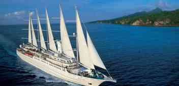 Windstar Cruises Gives Travelers a Preview of the Brand's Award-Winning Experience in New Video Campaign