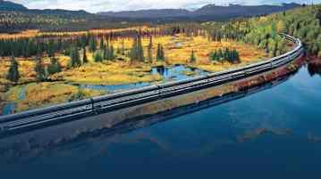 Princess Cruises Takes You Into The Heart of Alaska