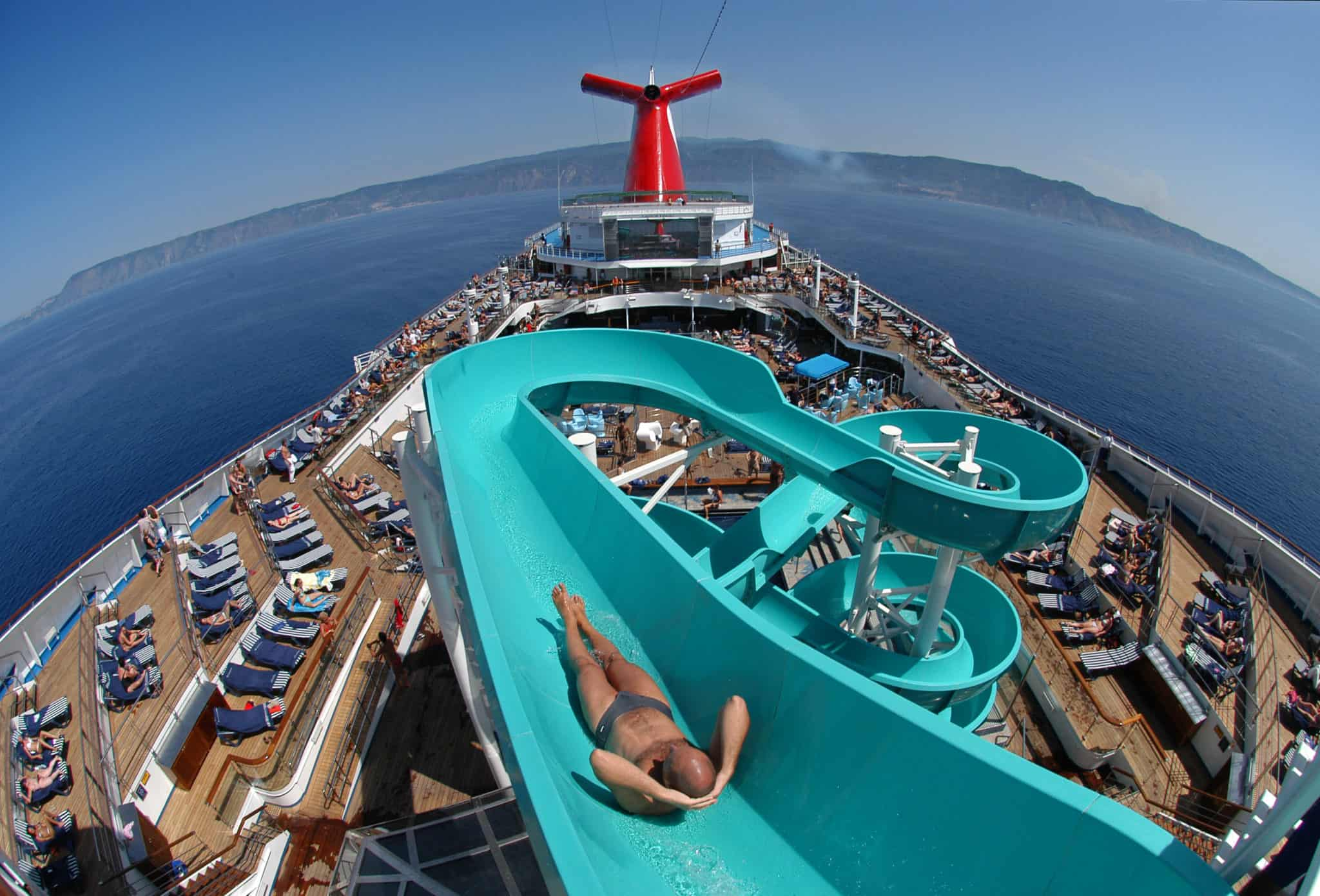 Carnival Liberty A Family Cruise Preview