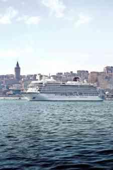 Viking Star in Istanbul