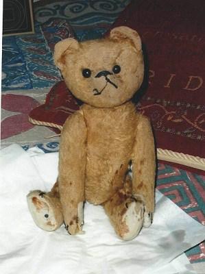 'Maurice' the Bear