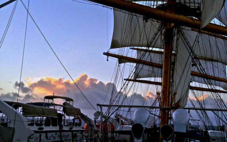 STR Star Clippers - 00265