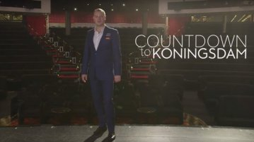 Countdown to Koningsdam