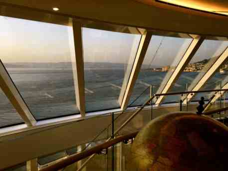 Viking Sea Ship Shots - 25