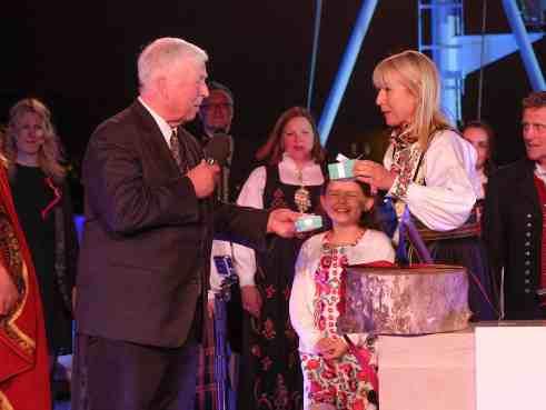 VIKING SEA CHRISTENING LONDON 2016-3634