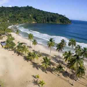 Maracas_Trinidad - Trinidad & Tobago Tourism Development Company