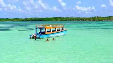Nylon Pool Tobago
