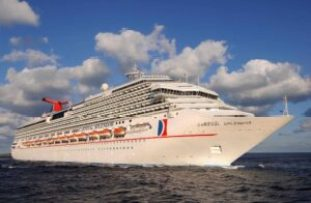 Carnival Splendor to Operate 14-Day Alaska Cruise Round-Trip from Long Beach | 7