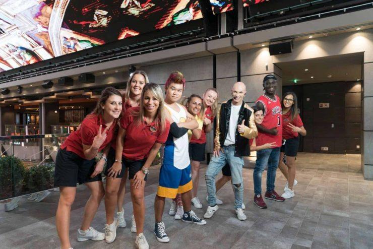 MSC Cruises Launches Season 2 of Popular Kids Web Series Kelly & Kloe   1