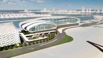 PortMiami Terminal - Bermello Ajamil & Partners (3)
