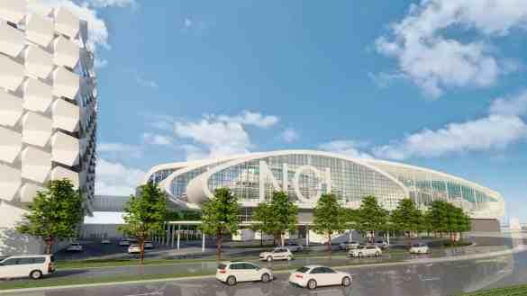 Norwegian Cruise Line Announces New Terminal At PortMiami | 26