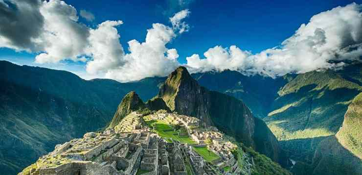 Silversea South America Cruise