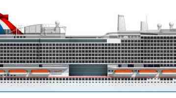 180000 Ton CCL Ship Image