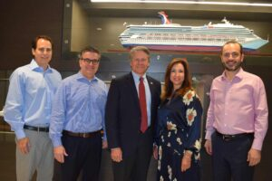 Carnival Cruise Line and Canaveral Port Authority Reach Agreement on State-of-the-Art Cruise Terminal | 26