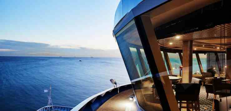 Silversea Cruises Orders Three New Ships