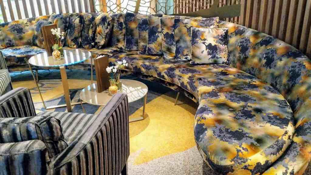 AmaMagna main lounge