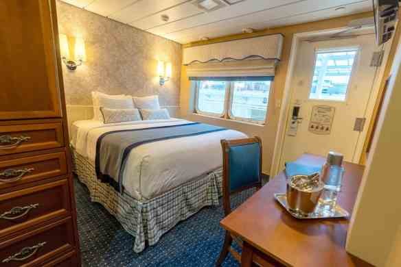 MV Victory II - Category AA Cabin-