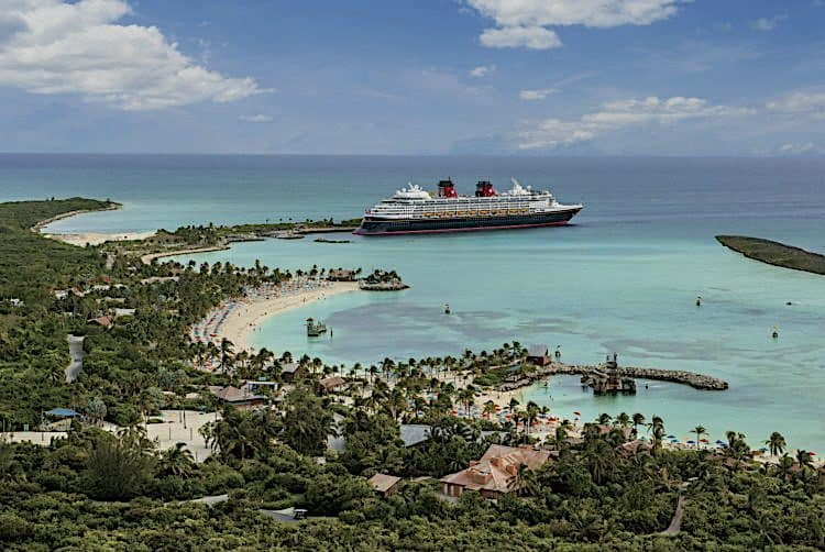 Our Guide to Cruise Line's Private Beach Destinations | Cruise Addicts