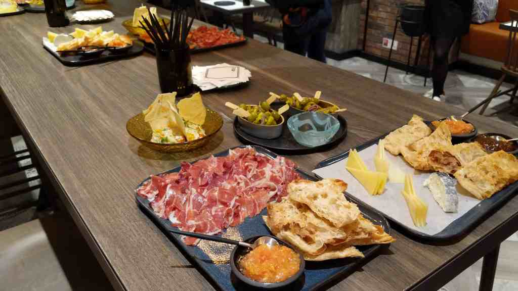 MSC Meraviglia Restaurant Guide: 12 Dining Venues Offer International Delights | 30