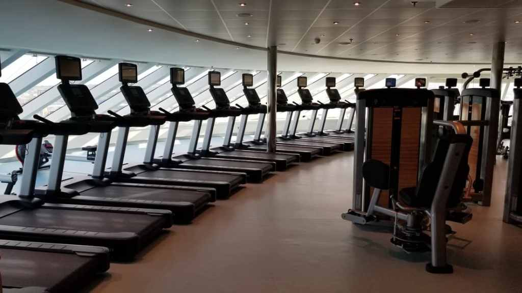 5 Ways to Not Gain Weight While on a Cruise | 26