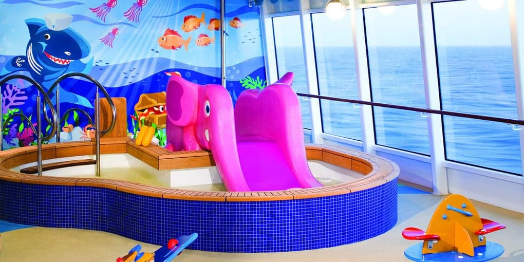 Tips and Tricks for a Hassle-Free Cruise with a Baby