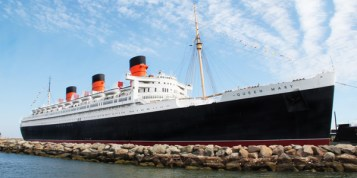 rms queen mary was launched during the height of the great depression (thanks to a government bailout)