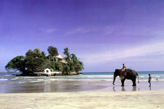 sri lanka's anantara kalutara resort