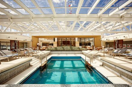viking entered the ocean cruise sector in 2015 and has expanded rapidly