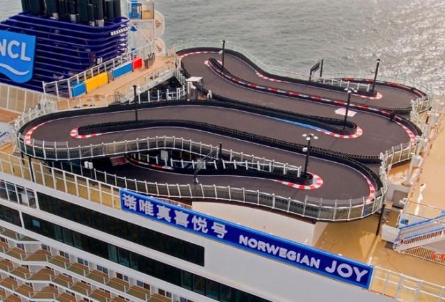 norwegian cruise line restart finally announced