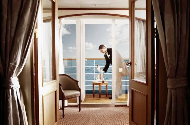 silversea onboard lifestyle