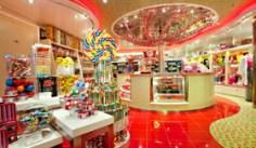 cherry on top sweet shop