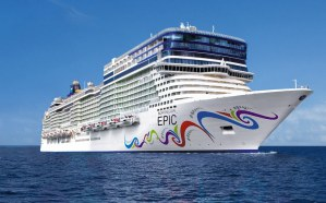 norwegian epic will homeport in barcelona this summer