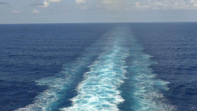 wake-ship