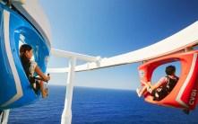 skyride aboard the vista class