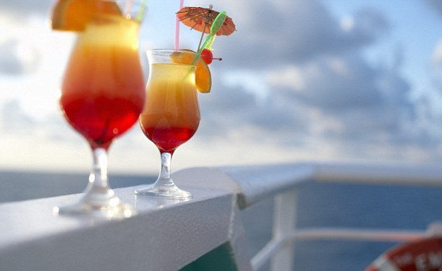 cruise-cocktails