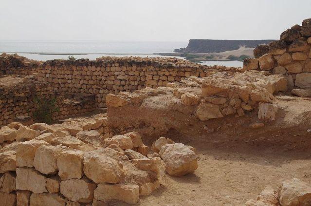 salalah-ruins