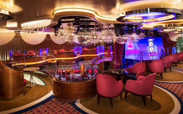 queen's lounge