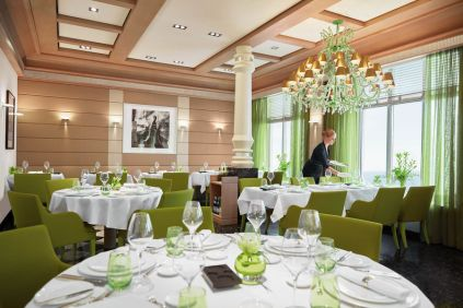 serenissima restaurant