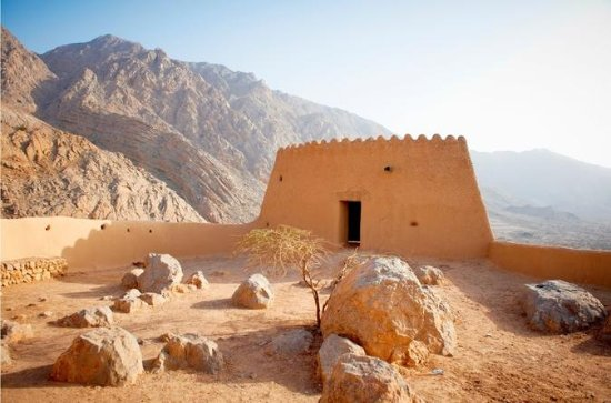 ras-al-khaimah-fort