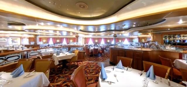 p&o-oceana-dining-room