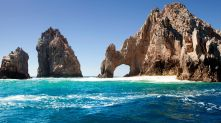 cabo san lucas included on princess cruises west coast itineraries