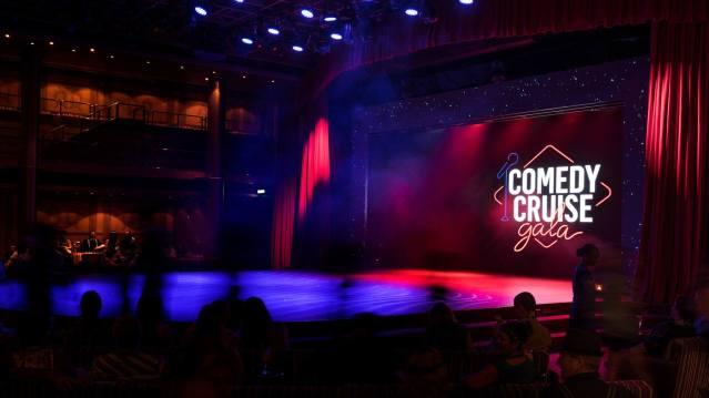 comedy-cruise-p&o-australia