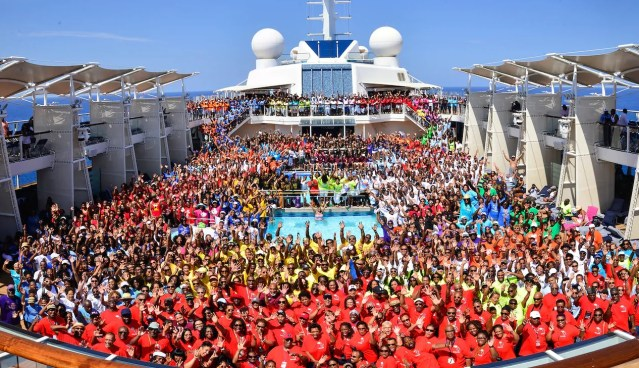 friends of festival at sea 2