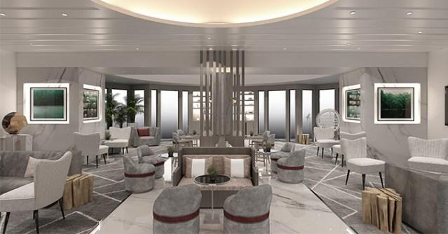 news celebrity refurb retreat lounge