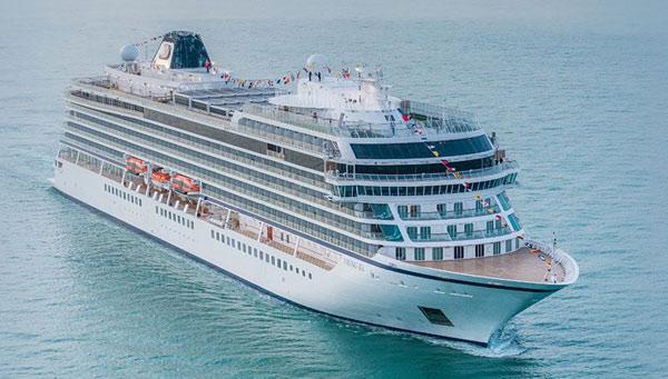 viking jupiter viking ocean cruises