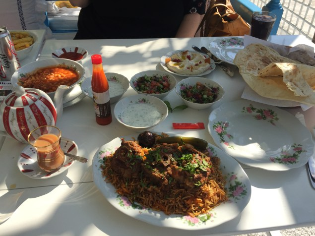 arabian tea house 3