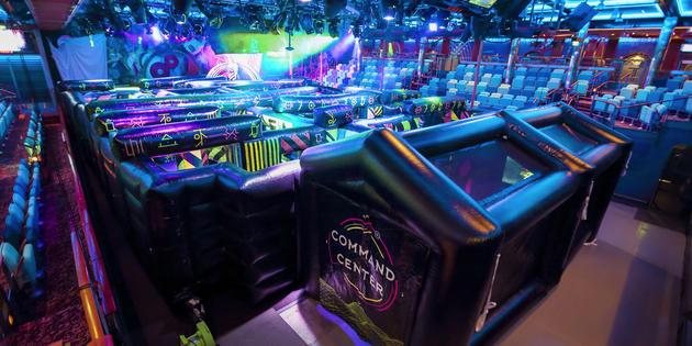 battle for planet z laser