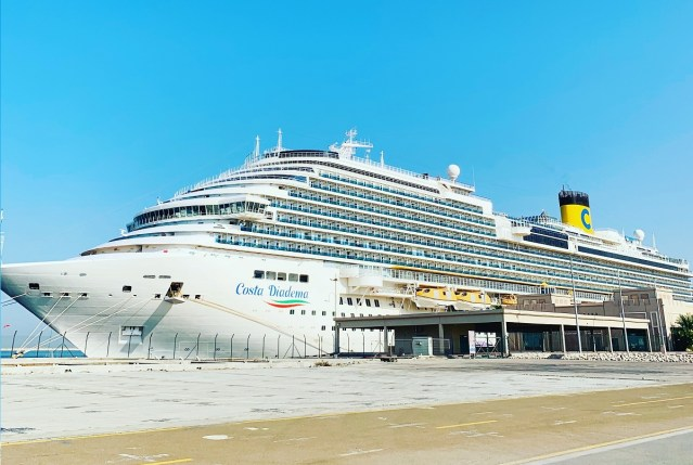 costa middle east and africa cruises