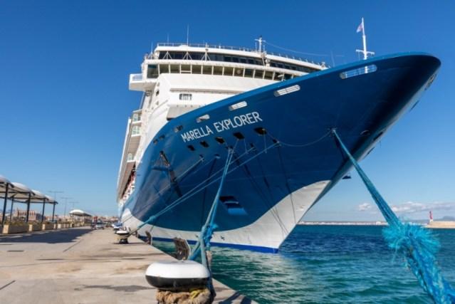 marella explorer uk cruise itineraries announced