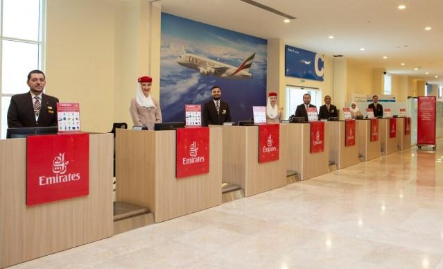 emirates cruiseterminal